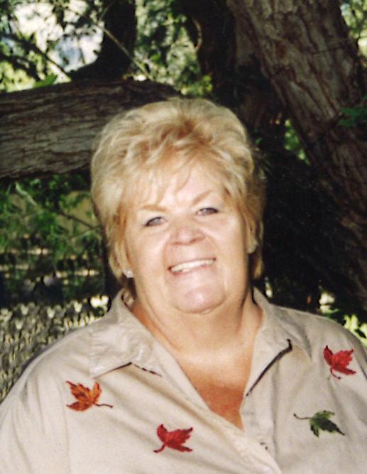 Linda Lee Dabb