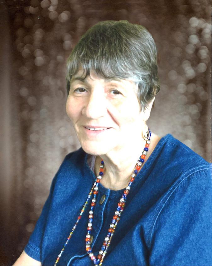 Sandra J Larson