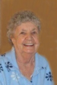 Ida Bell Krusell