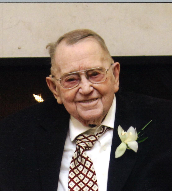 Roy John  Maw