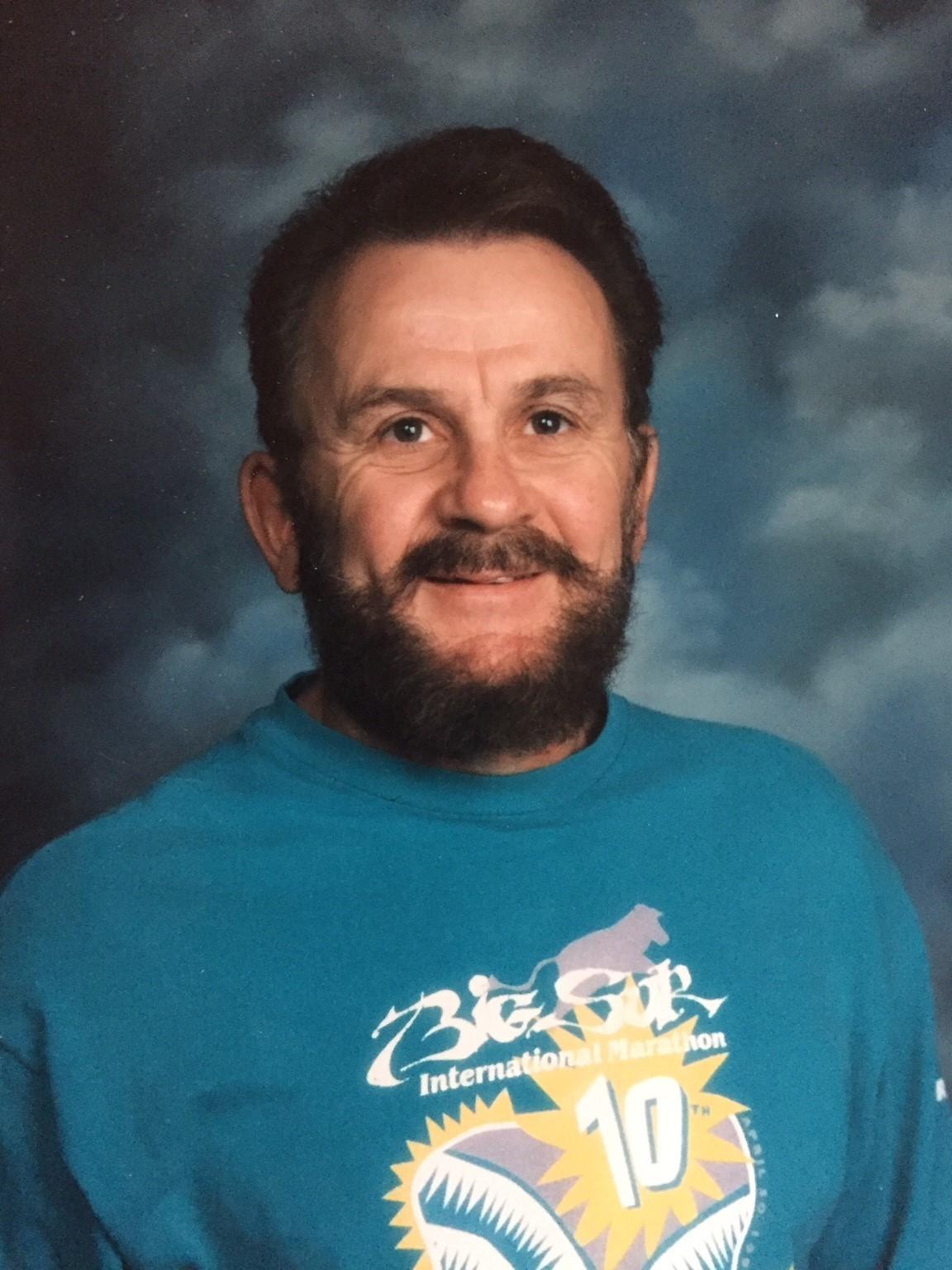 Neville Edward Peterman