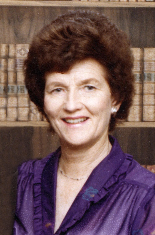 Helen Findlay Jensen