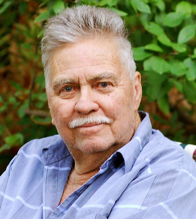 Glen  Jensen Nelson