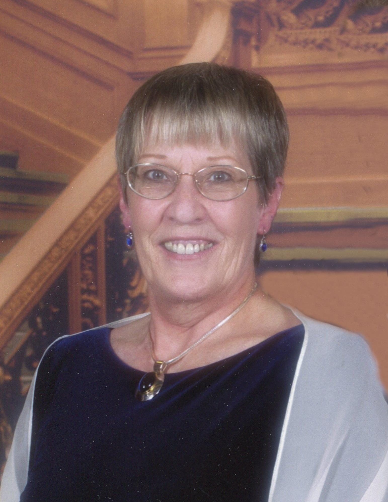Susan Florence Petersen Woodmancy