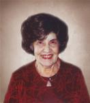 Mary  Rhodes