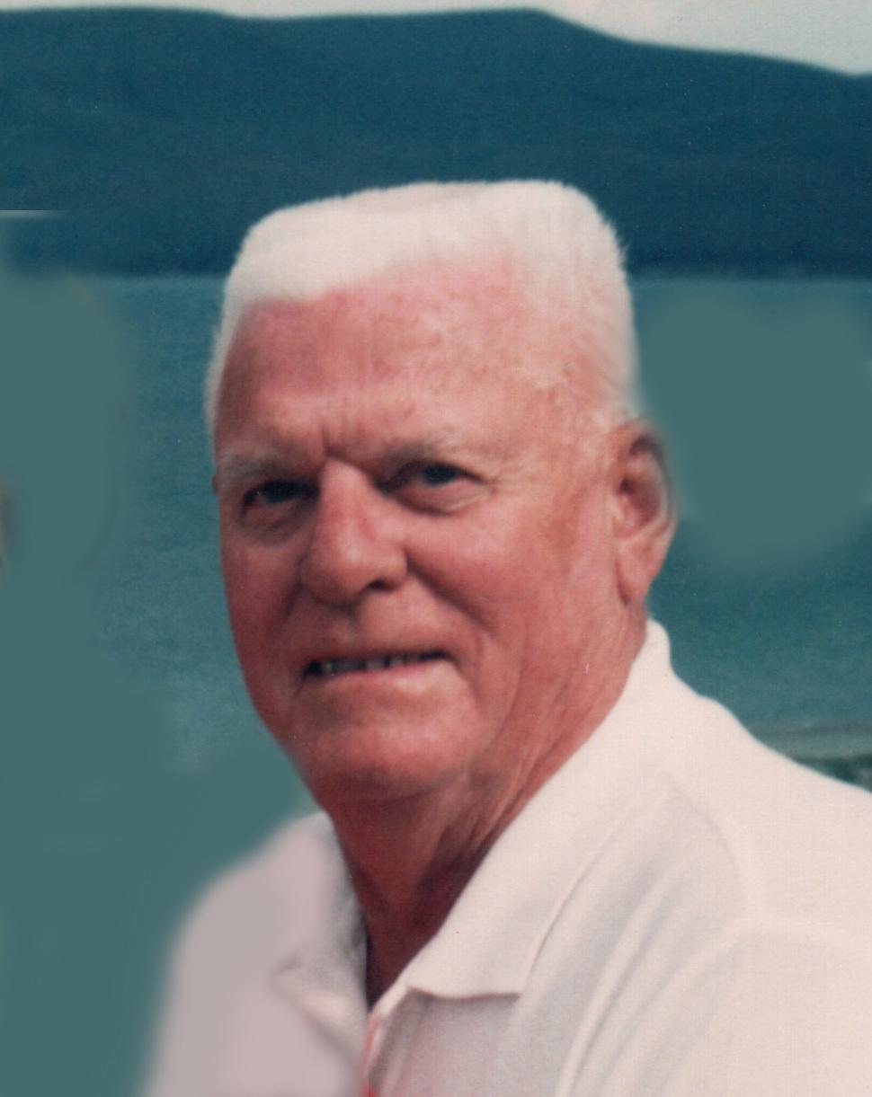 Bertran H. Vaughn