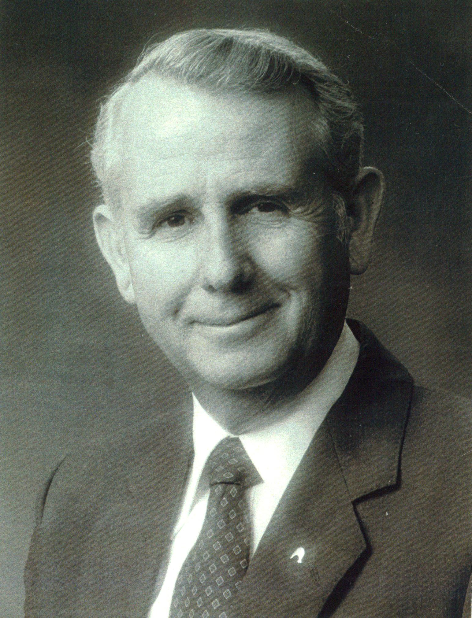 John Roger Lasater