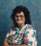 """Olive """"Colleen"""" Absher-Martin"""