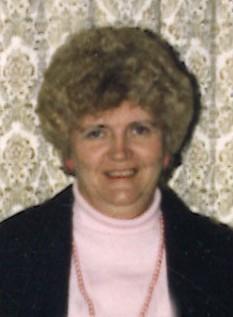 Sandra Lynn Shelley