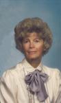 Taylor, Erma Kartchner