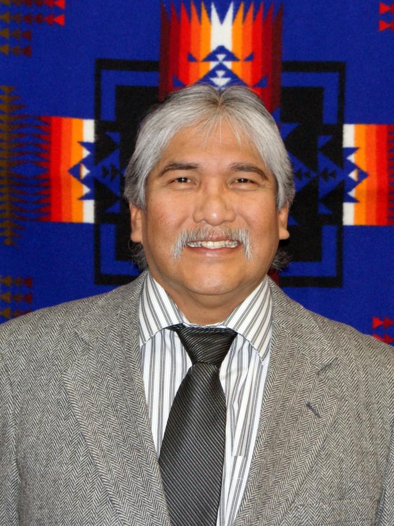Byron  Dean Timbimboo