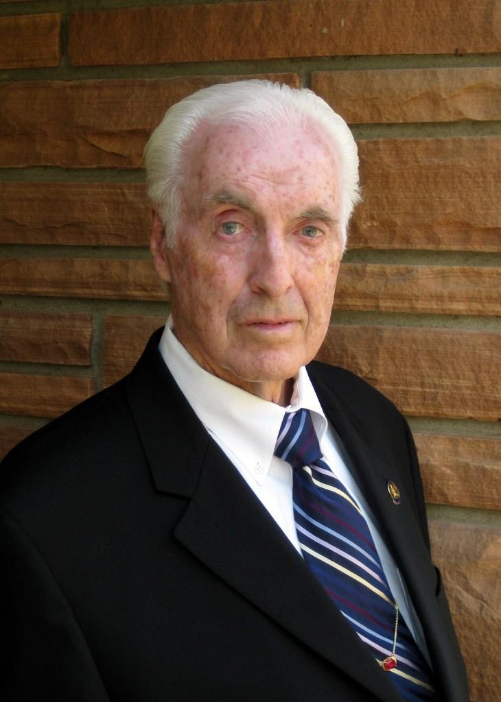 Darrell Boyd Crawford