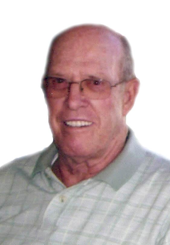 Robert Edwin Bishop
