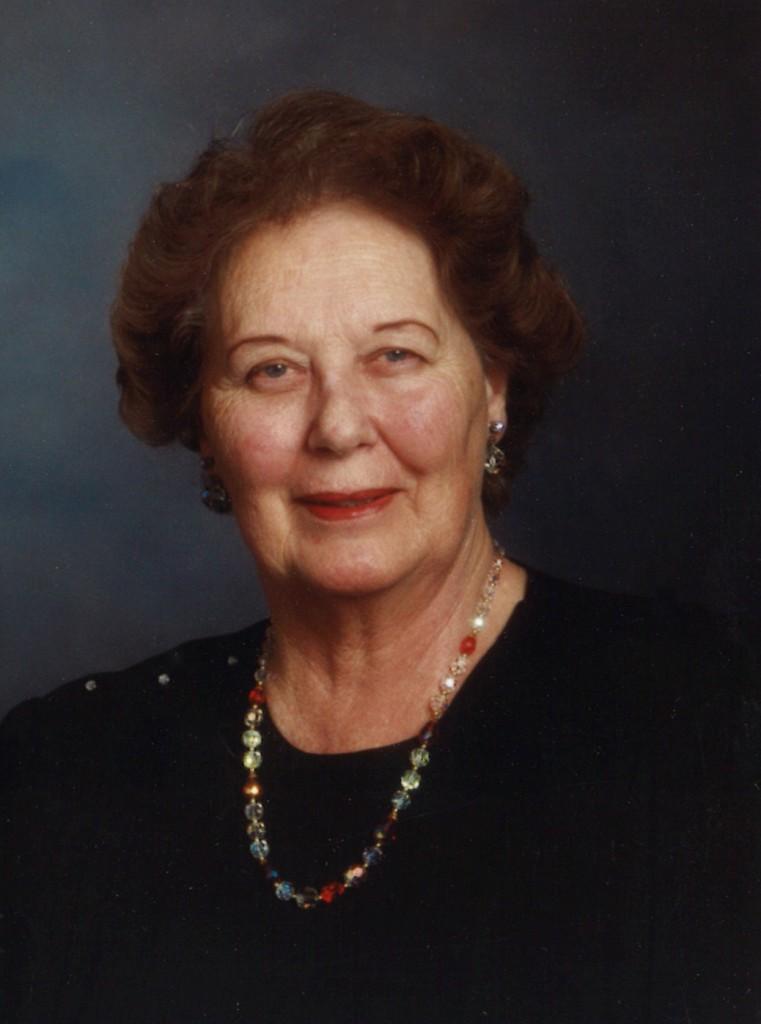Marian Elizabeth  Wertz