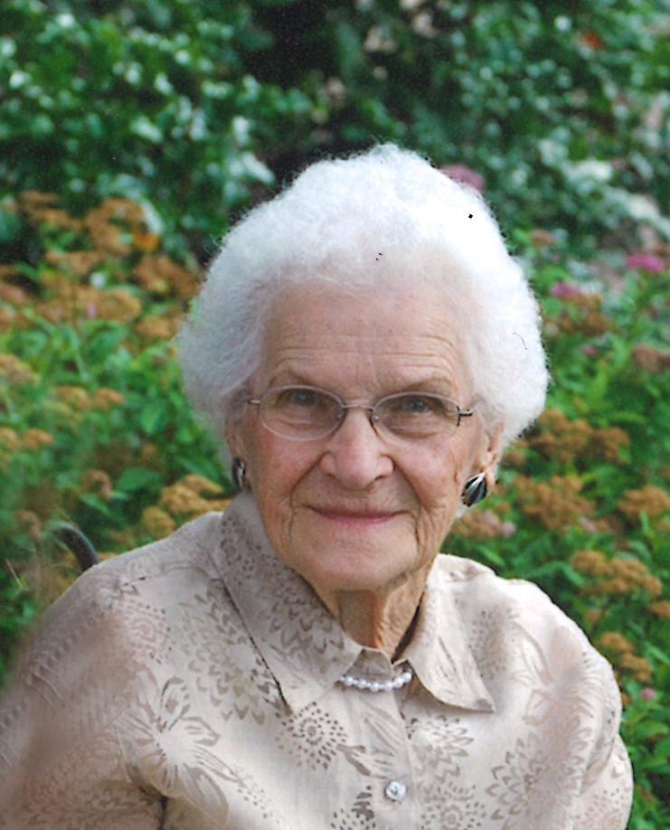 Elsie Doris Fuhriman