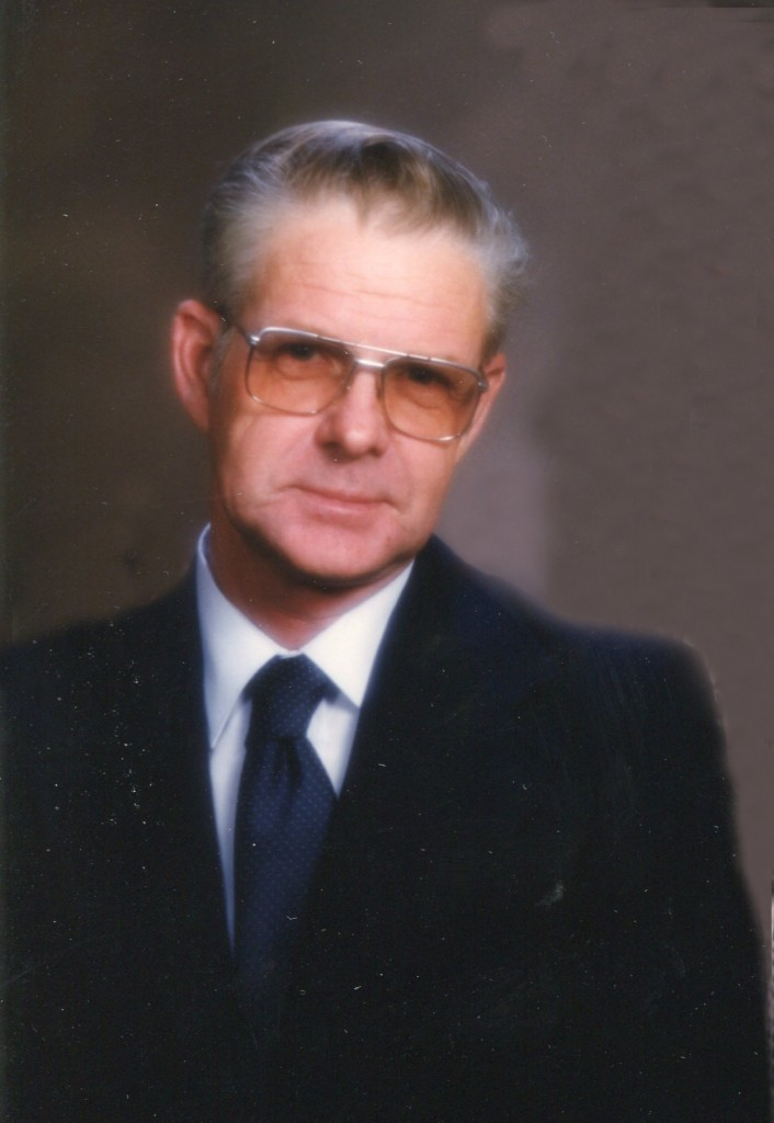 Don Marvin Perry
