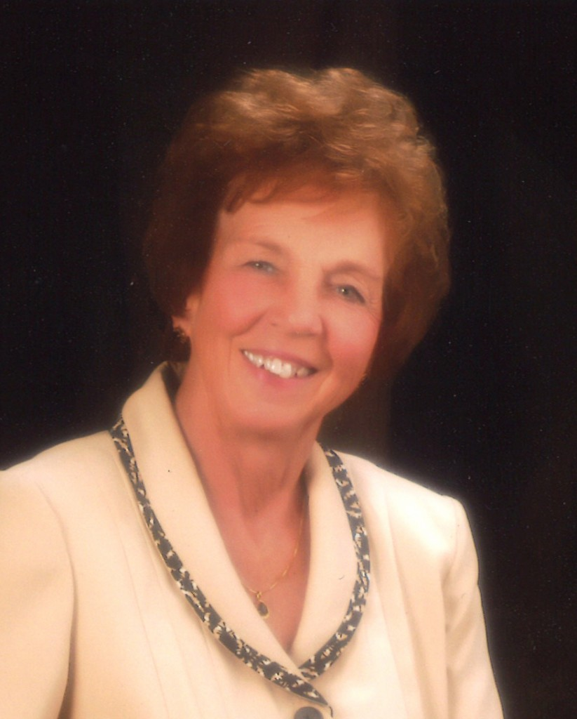 Dolores Maw Slater