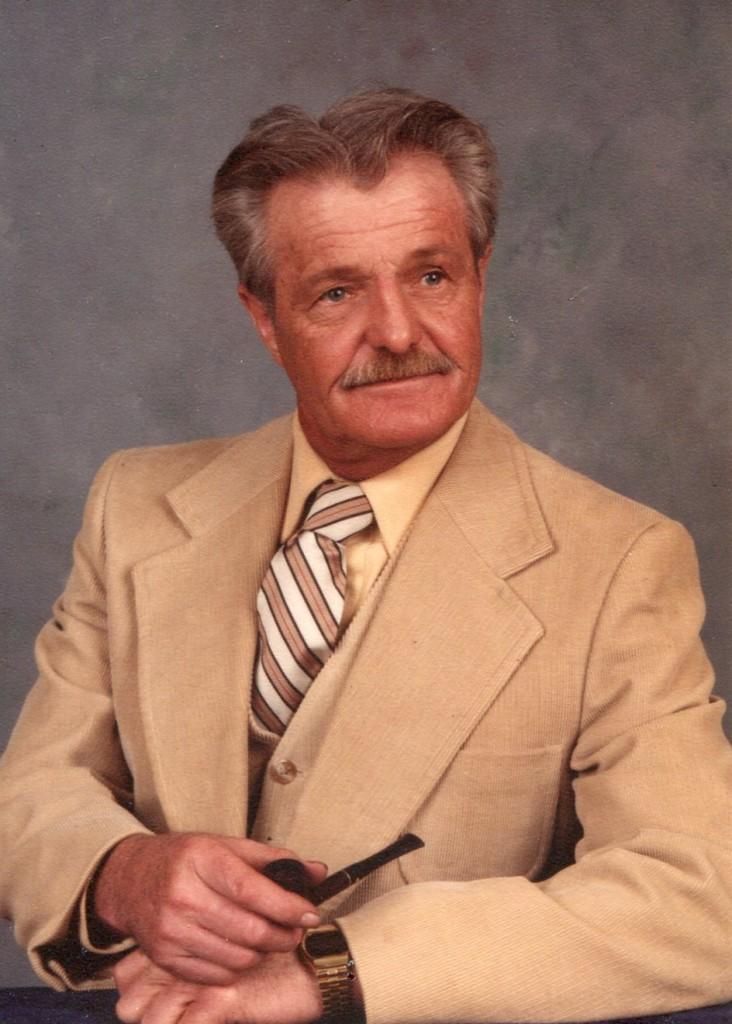 Bert Lennard Johnston