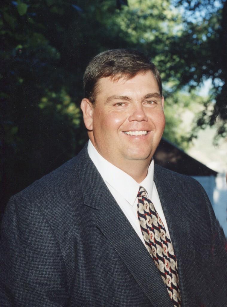 Craig Lamont Williams