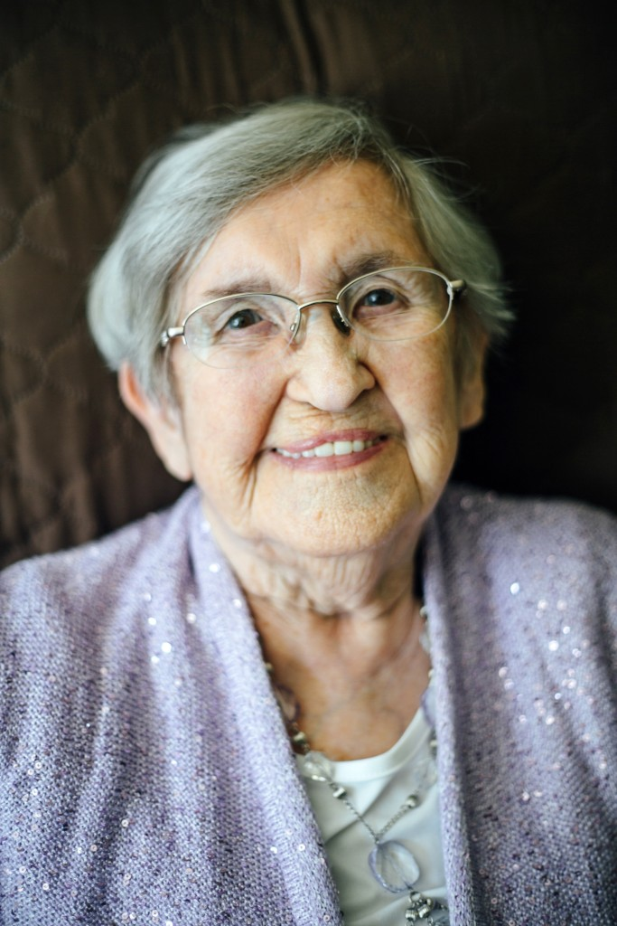 Norma Elaine Murray