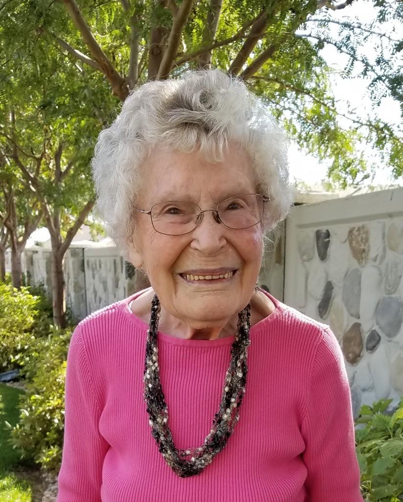 Pearl Petersen Rogerson