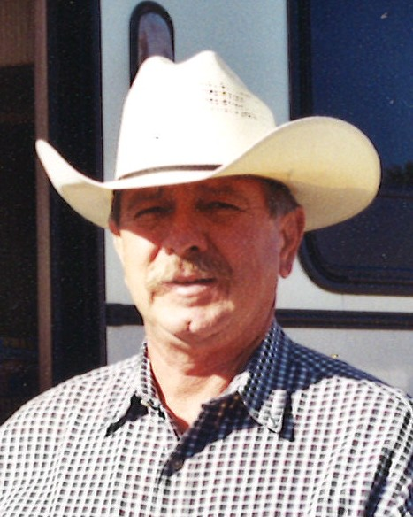 Patrick Eugene Freeland