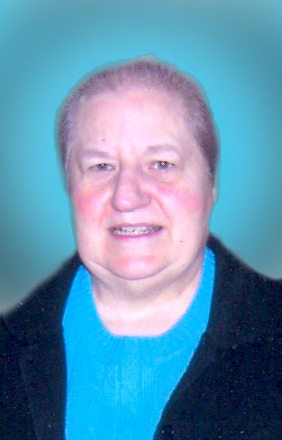Marilyn Marsh Richan