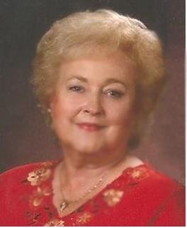Gloria Dean Hall Crimin