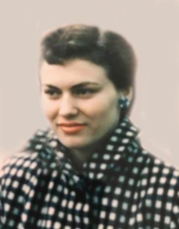 Metta Joan Clancy