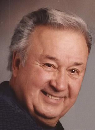 Robert Earl  Elbrader