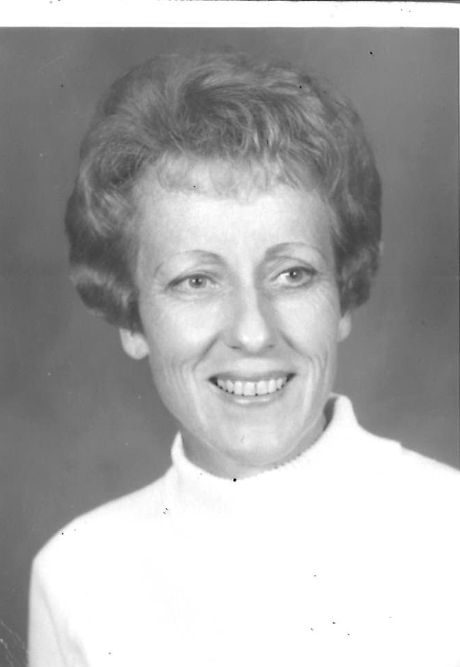 Joyce Nicholas Cook