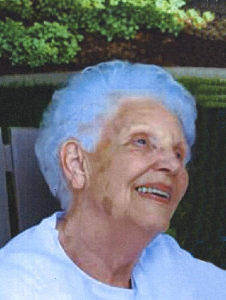 Ann Wheelwright Johnson