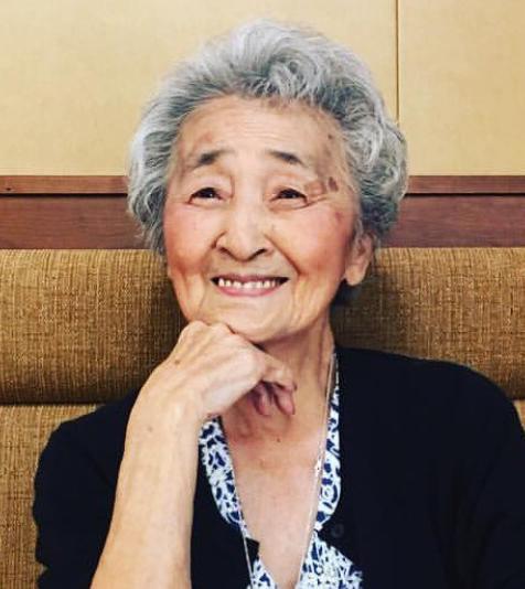 Mable Nagata Sato