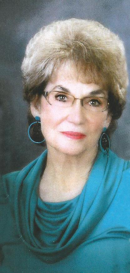 Carolyn Lee Phillips Pett