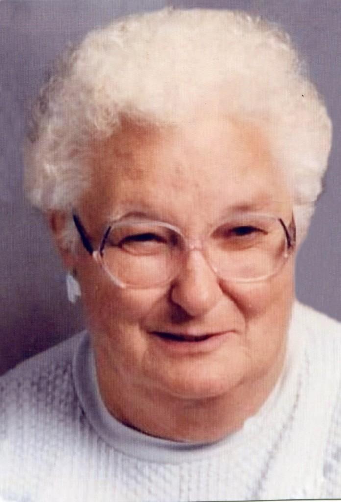 Ellen Preal  Shinkle