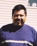 Norberto Cervantes Ramirez