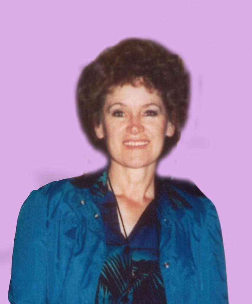 Sharon Jean Holley
