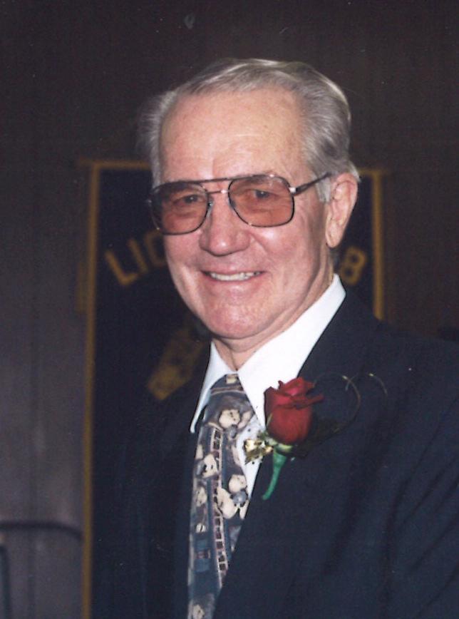 Stephen  Larsen Miller