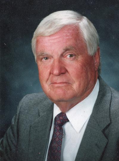 Fount Thomas Babcock Sr
