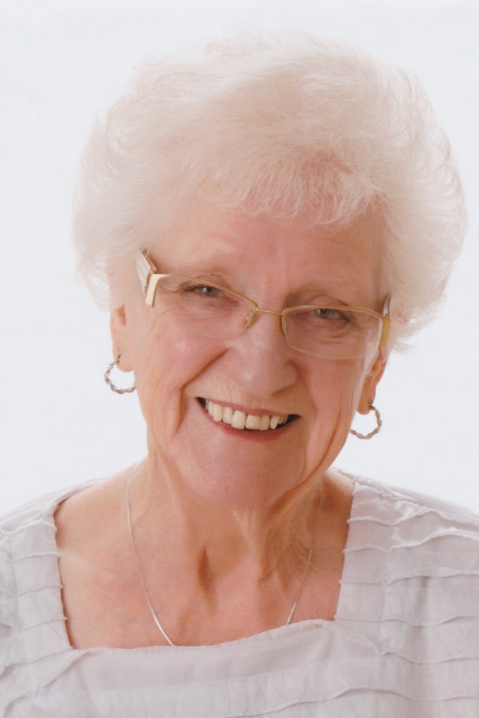 Rose Marie Gomm