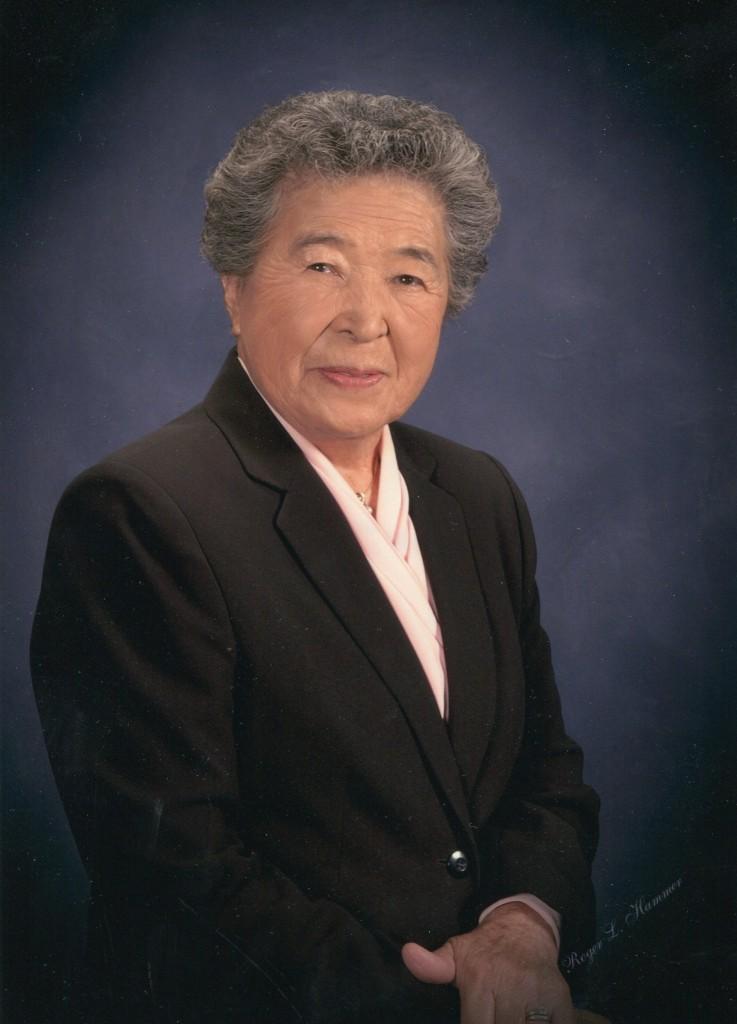 Kimiye  Miyasaki Aoki