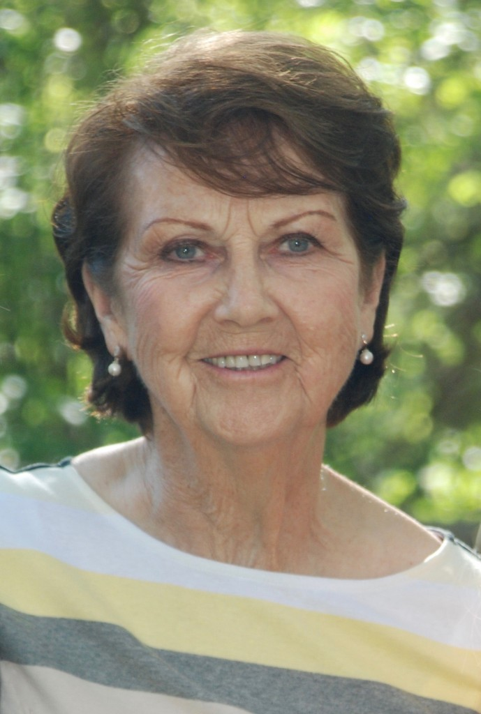 Margie Ann  Beckstead