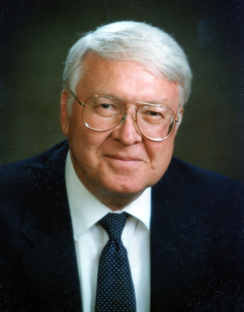 Richard Campbell Roberts