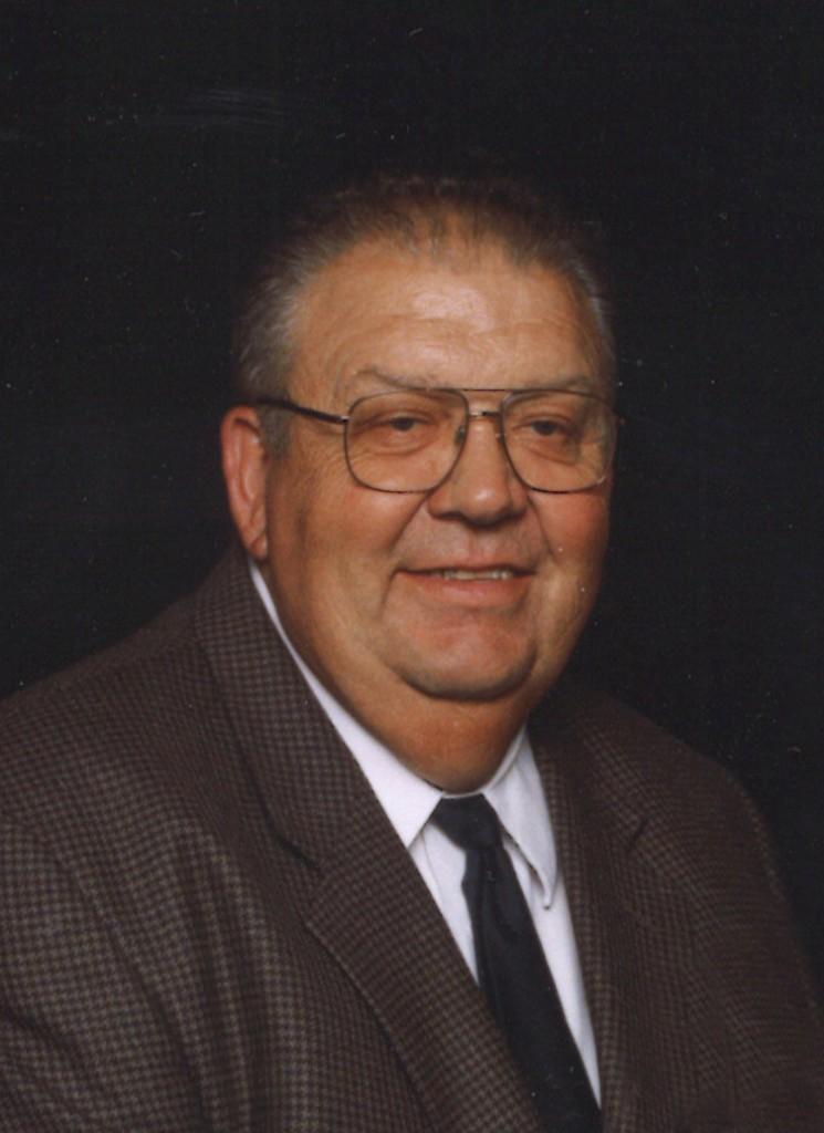 Fred  Jaron Haglund