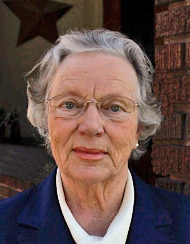 Marilyn  Swaner  Burton