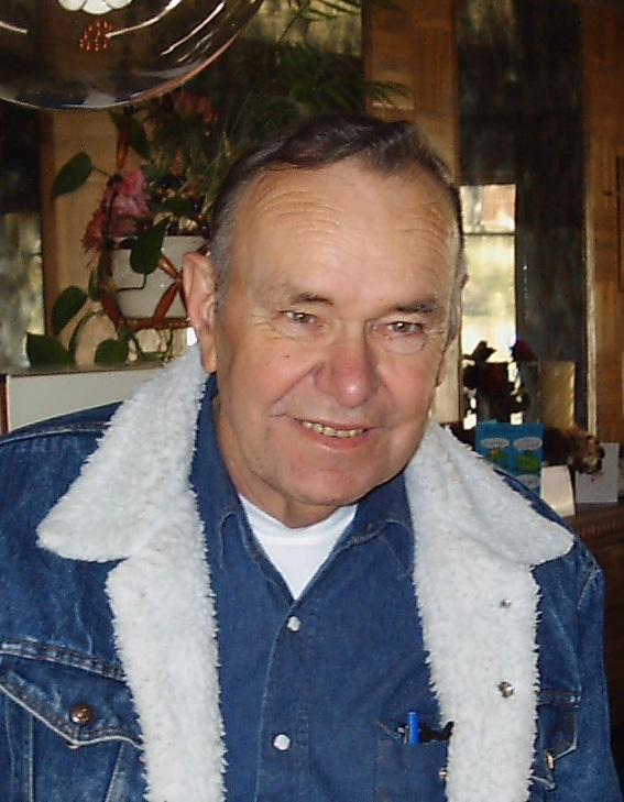 Donald Adolf Heimbuck