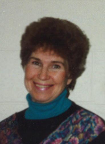 Muriel Helen Rhodes