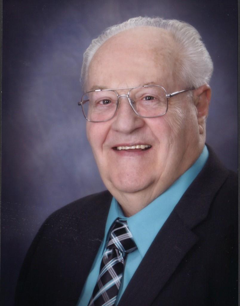 Ronald Merritt Kirkbride