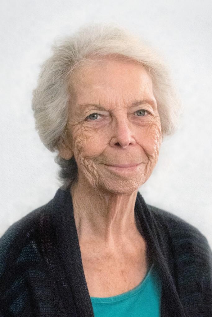 ELizabeth Louisa  Fleming