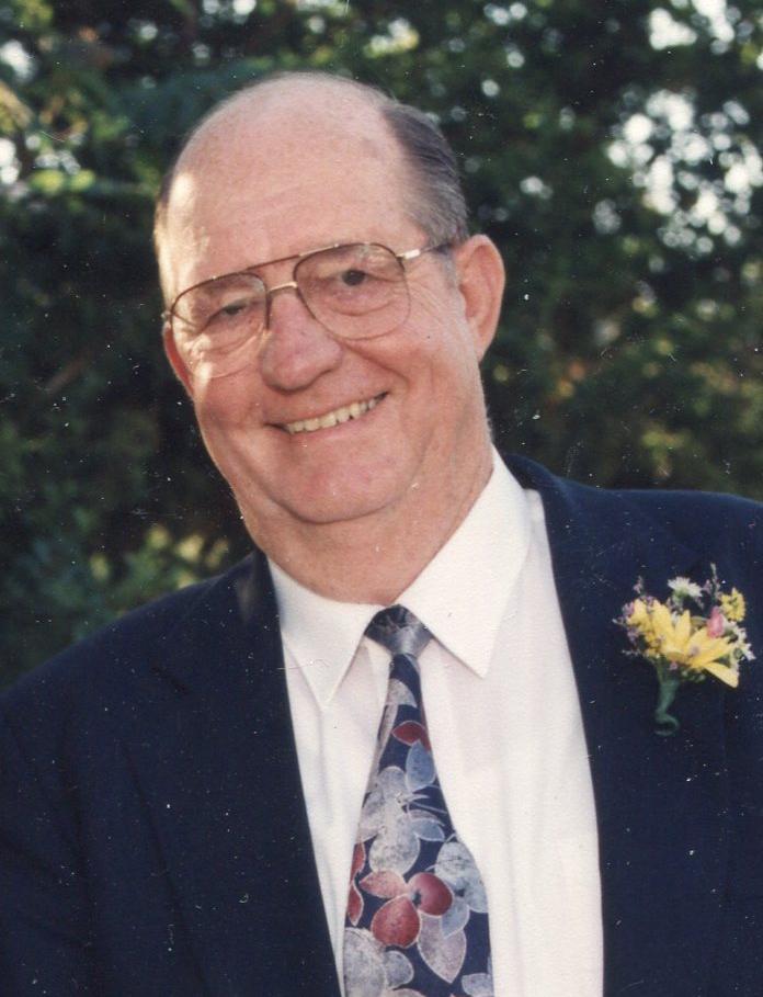 Roy Vernon Bierer, Jr.